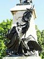 Rochambeau Statue (Washington, D.C.) - DSC01037.JPG