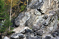 Rocky slope.Ruskeala Mountain Park.jpg