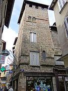 Rodez - Maison de Guitard -01.JPG