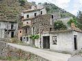 Roghudi Vecchio - Province of Reggio Calabria, Italy - June 2004.jpg