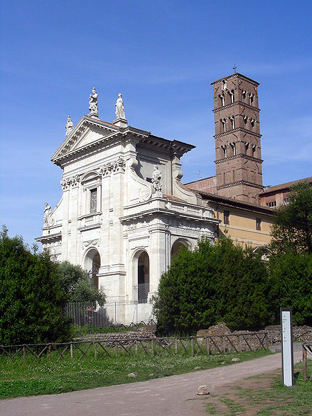 https://commons.wikimedia.org/wiki/File:RomaSantaFrancescaRomana.jpg