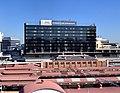 Roma Street railway station and Brisbane Transit Centre, 2019, 03.jpg