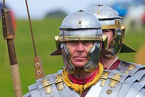 Roman Infantry Edit