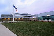 Romeo Engineering and Technology Center