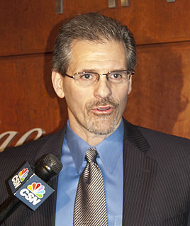 Ron Hextall Canadian ice hockey player