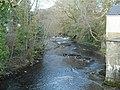 Roogagh River, Garrison - geograph.org.uk - 1720088.jpg