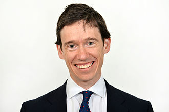 Rory Stewart - Image: Rory Stewart MP