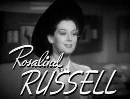 Russell in The Feminine Touch (1941)