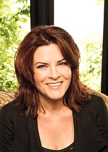 Rosanne Cash in August 2012.