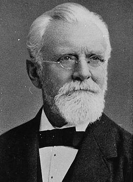 Georg Rosen