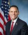 Ross Spano, official portrait, 116th Congress.jpg