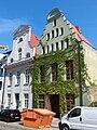 Rostock Kleine Wasserstrasse 25-26 2011-05-07.jpg