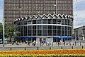 Rotunda PKO w Warszawie 2016.jpg