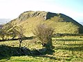 Roundton Hill from the northeast - geograph.org.uk - 1123674.jpg