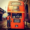 Routemaster RML893 (WLT 893), 15 June 2014.jpg