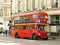 Routemaster on heritage route 9 (6).jpg