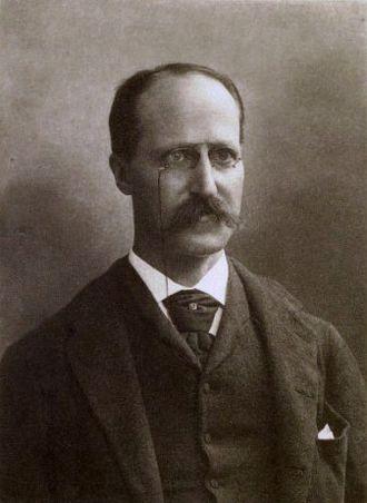 Henry Augustus Rowland - Henry Augustus Rowland (1848-1901)