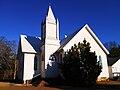 Roxana United Methodist Church Roxana Alabama.JPG