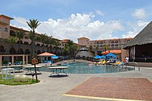 Hotel Cactus Royal Kreta Strand