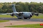 Royal Air Force, ZM407, Airbus A400M-180 (36394570384).jpg