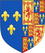 Royal Arms of Mary, Queen of Scots, France & England.PNG