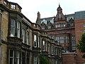 Royal Hospital for Sick Children from Rillbank Terrace - geograph.org.uk - 1419483.jpg