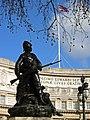 Royal Marines Monument - geograph.org.uk - 718069.jpg