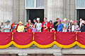 Royal family on the balcony.JPG