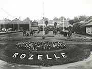 Rozelle Tram Depot (5515644489)