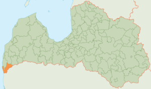 Rucava Municipality