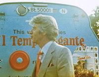 Rudi Carrell w 1976