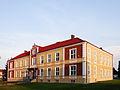 Rudnik nad Sanem - budynek zespołu szkół zawodowych-1.jpg