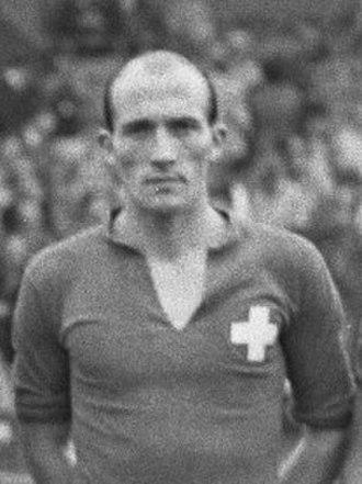 Rudolf Gyger - Image: Rudolf Gyger (1947)