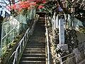 Ruins of Inetsuke Castle.JPG