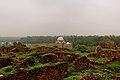 Ruins of Tughlaqabad.JPG
