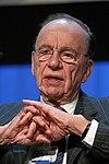 Rupert Murdoch - WEF Davos 2007.jpg