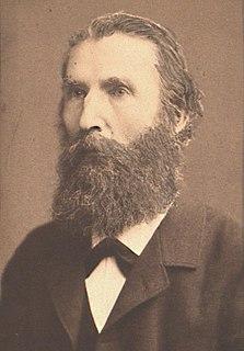 philologist and university teacher (1832-1888)