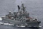 Russian cruiser Marshal Ustinov MOD 45164874.jpg