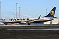 Ryanair, EI-EMD, Boeing 737-8AS (16270918967).jpg