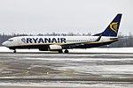 Ryanair, EI-ENC, Boeing 737-8AS (46611858072).jpg