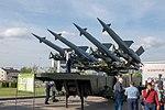 S-125 (SA-3) Pechora-2BM - Belarusian upgrade 00001.jpg