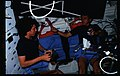 S34-06-009 - STS-034 - STS-34 crew activities - DPLA - 6a6b017a0b7e151a7cc6fea6f8b01558.jpg