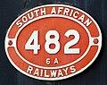 SAR Class 6A 482 (4-6-0) ex CGR 372-572 ID.JPG