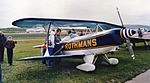 SAS Pitts Special S2A G-BADW (16314670923).jpg