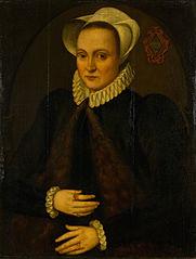 Mynsie van Wassenaar