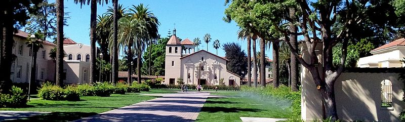File:SCU Mission and Palm Trees.jpg