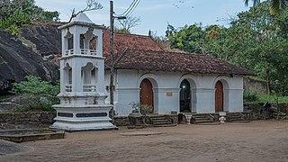 Degaldoruwa Raja Maha Vihara