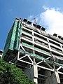 SOTA (School of the Arts) Construction, Orchard, Singapore (3336756975).jpg