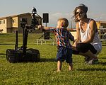 SP-MAGTF Africa 14 participates in National Night Out 140806-M-IU187-007.jpg