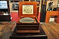SPARK Museum of Electrical Invention - interior 35 - Criterion music box, 1890s.jpg